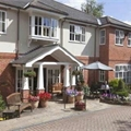 Hallgarth Care Home