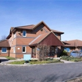 Capwell Grange Care Home