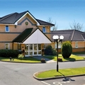 Wyndford Locks Care Home