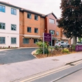Thackeray House Care Home