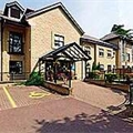 Broomcroft House Care Home