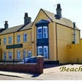 Beachcomber Care Home with Nursing