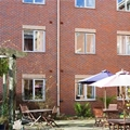 Lansdowne (London) Care Home