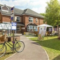 Abbey Place Care Home