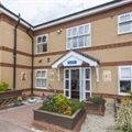 Alexander Court Care Home