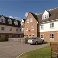 Saffron Court Residential Home