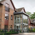 Tandridge Heights Memorial Care Home