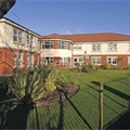 Fleetwood Hall Care Home