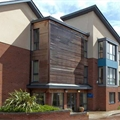 Ashbourne Court Care Home