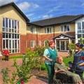 Nursing Homes In United Kingdom