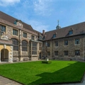 Sutton's Hospital in Charterhouse