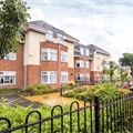 Ashley Court Care Home