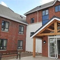 New Fairholme Care Home
