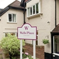 Wells Place Care home