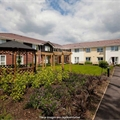 Britten Court Care Home
