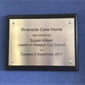 Riverside Care Home