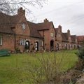 Sir Robert Hitchams Almshouses