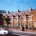 The Rhodes Almshouses