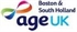 Age UK Boston & South Holland