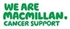 Information provided by Macmillan Cancer Support