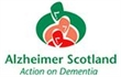 Information provided by Alzheimer Scotland