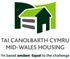 Mid Wales Housing Association