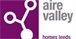 Aire Valley Homes Leeds
