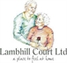 Lambhill Court Ltd