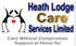 Heath Lodge Care Services Ltd