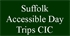 Suffolk Accessible Day Trips CIC