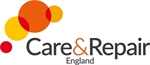 Information provided by Care & Repair England
