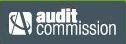 Information provided by Audit Commission