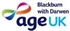 Age UK Blackburn with Darwen
