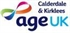Age UK Calderdale and Kirklees