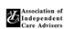 Information provided by Association of Independent Care Advisers