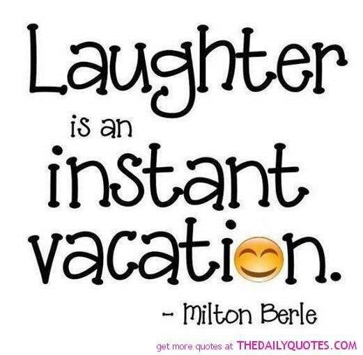 Laugh Quotes: Seated Laughter Yoga & Relaxation